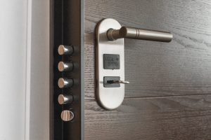 What Is Smart Lock And How Can They Improve Home Security
