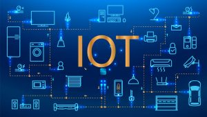 Design And Implementation Of An Iot