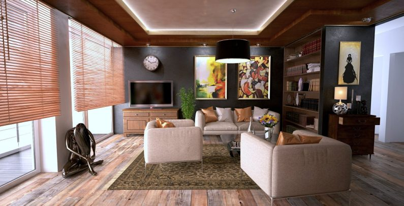 Massive Home Addition Features 11 Somfy Motors
