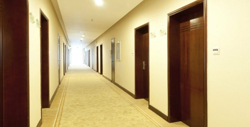 How To Light Your Hallways And Stairways