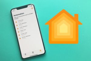 Does Somfy Work With Homekit