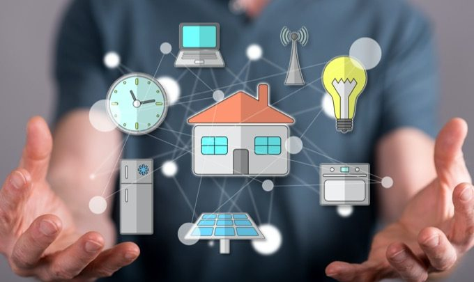 10 Of The Best Recipes For Smart Home Integration
